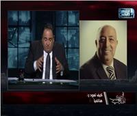 يسري أبو النجا: المعارض هي المسوق الأول للصناعة والتجارة الداخلية والتصدير