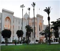 صور وفيديو..قصر الاتحادية| استغرق بناءه عامين وصمم على الطراز الإسلامي