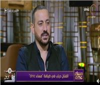 فيديو| دياب: دور«الشيخ سالم» في مسلسل الاختيار