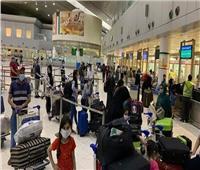«الطيران المدني» الكويتية: 745 مصريا يغادرون إلى القاهرة وسوهاج عبر 5 رحلات