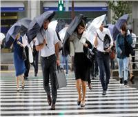 فيديو| أمطار غزيرة على جزيرة كيوشو اليابانية.. وفقد ما لا يقل عن 13 شخصا