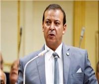 برلماني: «البحر الأحمر» تطبق التدابير الاحترازية لمواجهة كورونا بحرفية لاستقبال السياح