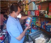 محافظ المنيا يوجه بتكثيف الحملات التموينية على المخابز وتحرير 254 مخالفة
