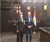 حوار| محافظ الأقصر: نستعد لإعلان هزيمة كورونا في المحافظة