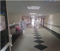 صحة سيناء تسجل تعافي 114 من فيروس كورونا