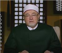 فيديو  خالد الجندي يدعو أزهريًا للمناظرة حول الطلاق الشفوي