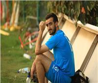 صور  الإسماعيلى يخوض مرانه الأول وسط إجراءات احترازية مشددة