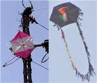الكهرباء تحذر من الطائرات الورقية: الإبتعاد عن أماكن الضغط العالي والشبكات