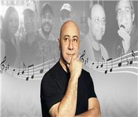 بهاء الدين محمد يكشف عن تعاونه مع عمرو دياب في ألبومه الجديد