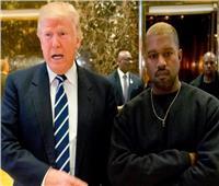 مغني أمريكي يتحدى ترامب ويعلن ترشحه للرئاسة
