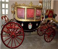 وزير السياحة خلال تفقده متحف المركبات الملكية: نتوقع افتتاحه خلال شهر