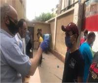 نقل 4 طلاب إلى المستشفى في امتحانات الثانوية الأزهرية بنجع حمادي