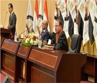 أعضاء النيابة الإدارية الجدد يحلفون اليمين القانوني أمام وزير العدل