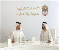 بالأسماء.. التشكيل الوزاري الجديد لحكومة الإمارات