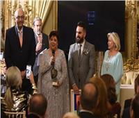 المهرجان الإسباني العربي للموضة ينعي سفيرته في الوطن العربي رجاء الجداوي