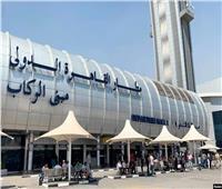 مكافحة التهرب الجمركي بالقاهرة تحرر محضر ضبط لشركة بددت كمية كبيرة من الأحذية