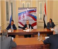 سفير روسيا بالقاهرة: دور مهم للخريجين في دعم التعاون الثنائي بين البلدين