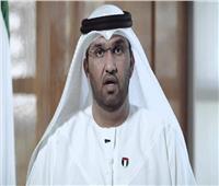 تعيين سلطان الجابر وزيراً للصناعة والتكنولوجيا المتقدمة بحكومة الإمارات