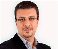 عمرو الليثي يشيد بكفاح نورا المصابة بضمور عضلات وعظام زجاجية