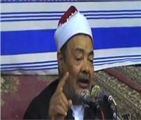 الأزهر الشريف ينعى الشيخ محمد الزليتني