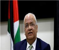 عريقات: غدا.. اجتماع وزاري عربي لبحث مخططات الضم الإسرائيلية