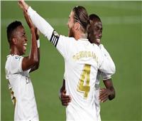 ريال مدريد يقترب من لقب الدوري الإسباني بفوز صعب على اتليتك بيلباو