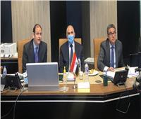 """""""الري"""": الفريق المصري يستعرض مقترحات ملء وتشغيل سد النهضة"""