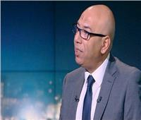 خالد عكاشة: غياب دولي غير مبرر تجاه خروقات تركيا في ليبيا