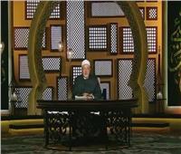بالفيديو.. خالد الجندي ينعي رجاء الجداوي: اعرفها عابدة لله متصدقة