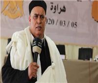 رئيس مشايخ وأعيان القبائل الليبية: الأتراك يجهزوا لمعركة يجب الانتباه لها في طرابلس