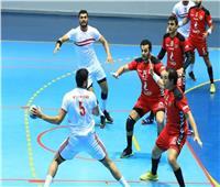 ننشر تفاصيل جداول استكمال مباريات مسابقات كرة اليد للموسم الرياضي 2019/2020