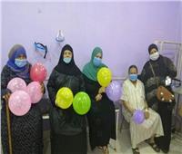 وصول جهاز فصل البلازما إلى سوهاج.. وشفاء 4 حالات بمستشفى البلينا