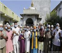 فيديو| الهند في المرتبة الثالثة عالمياً بعدد إصابات «كورونا»