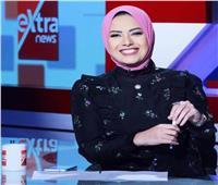 بعد تعافيها من كوورنا.. الإعلامية آية عبد الرحمن تعود للشاشة الليلة