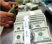 سعر الدولار يتراجع دون الـ16 جنيها لأول مرة منذ 6 أسابيع في البنك المركزي