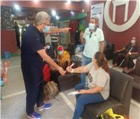 ارتفاع أعداد المتعافين من كورونا بمستشفى قنا العام إلى 145 حالة