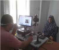 «القومي للمرأة» يبدأ فى استخراج٣٠٠٠ بطاقة رقم قومى بالمجان لسيدات حي الأسمرات