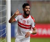 جلسة تفاوض بين الزمالك وفرجاني ساسي بعد عودته من تونس