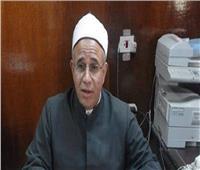 وكيل أوقاف القاهرة يكشف كواليس فيديو التعدي بـ«شومة» على مصلين داخل مسجد