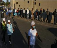 إصابات فيروس كورونا في جنوب أفريقيا تكسر حاجز «المائتي ألف»