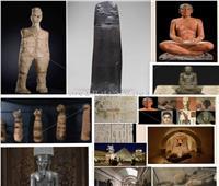 مع افتتاحه أمام الجمهور.. تعرف على أهم القطع العربية بمتحف اللوفر