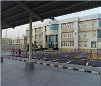 السبت.. افتتاح المقر الجديد للإدارة العامة لمرور الجيزة بمدينة 6 أكتوبر