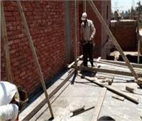 الداخلية تضبط 60 شخص لمخالفتهم قرار وقف بناء المساكن