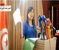 بث مباشر| مؤتمر صحفى لرئيسة الحزب الدستوري الحر بتونس