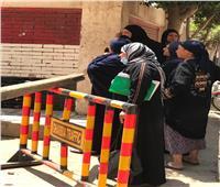 عمليات «ثانوية الغربية»: اعتذار ملاحظ وإصابة طالبتين ومنع الثالثة بسبب كورونا