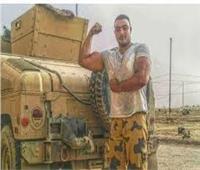 معلومات لا تعرفها عن «خالد دبابة» شهيد القليوبية في كمين البرث