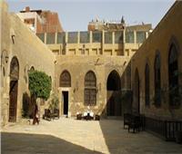 رئيس التنمية الثقافية يتفقد قصر طاز ومتحف أم كلثوم
