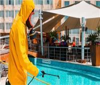 السياحة :٣مراكز للأنشطة البحرية و٣مراكز غوص يتسلمون شهادة السلامة الصحية المعتمدة