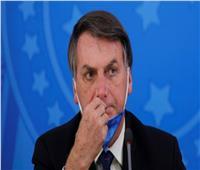 الرئيس البرازيلي يعلن إصابته بفيروس كورونا