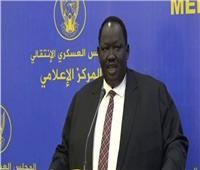 وساطة مفاوضات السلام السودانية: توقيع الاتفاق في جوبا خلال أسبوع
